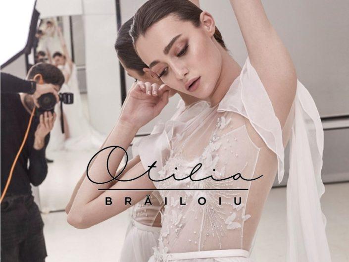 Otilia Brailoiu