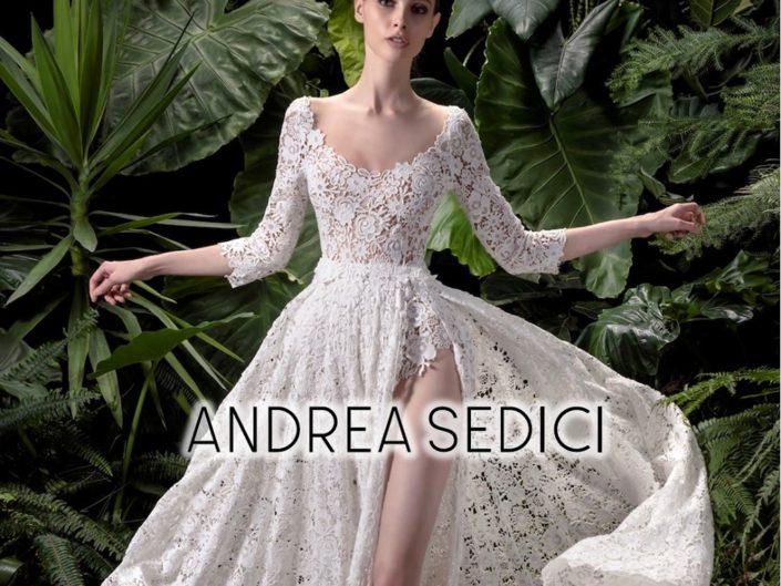 Andrea Sedici