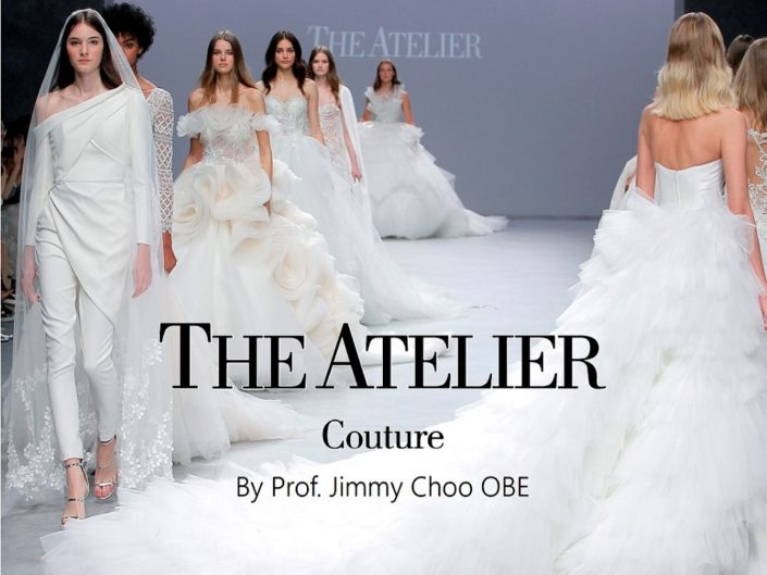 The Atelier by Jimmy Choo