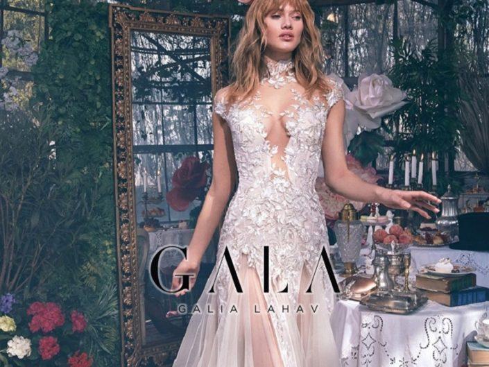 Gala - Galia Lahav