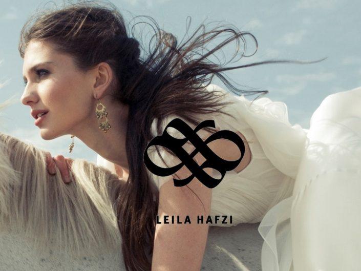 Leila Hafzi