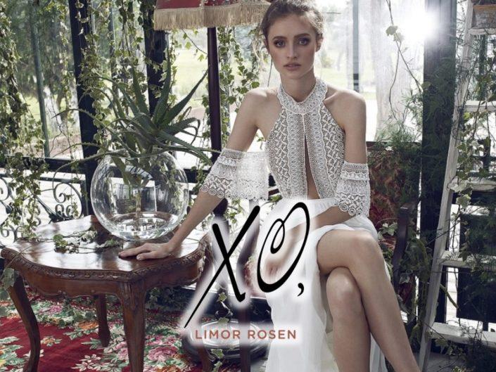 Limor Rosen XO