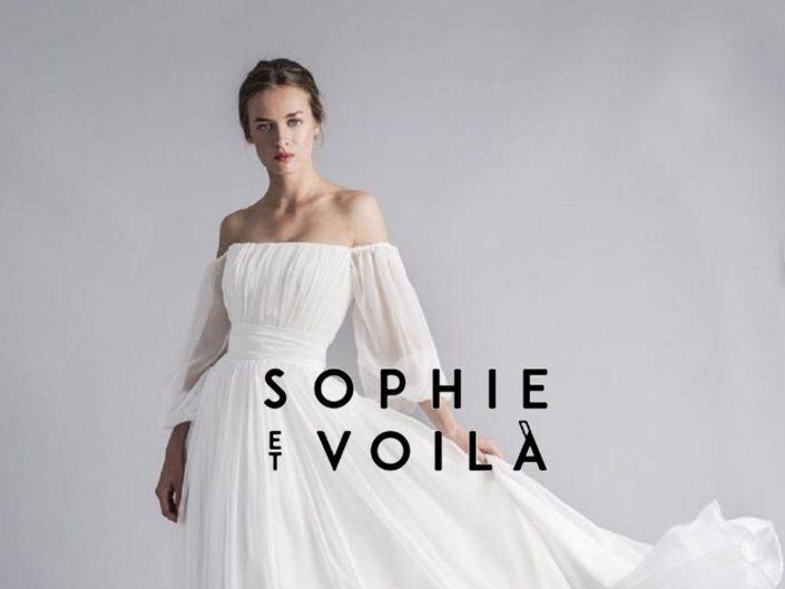 Sophie et Voilà